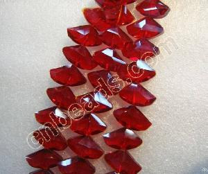 Shell Crystal Beads Diamond Cut Glass Jewelry Accessories 2010 Fashion Jewelry Parts