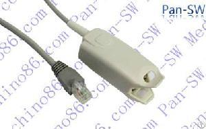 Pansw Palco Adult Finger Clip Spo2 Sensor