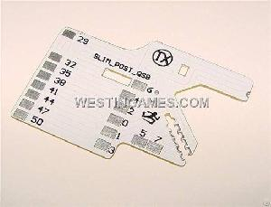 Xecuter Coolrunner Slim Post Qsb Pcb For Xbox360 Slim