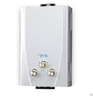 Tanless Gas Water Heater 6-12l