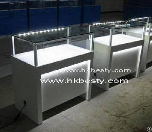 Jewelry Shop Counter Glass Drawer Door Page 1 Products