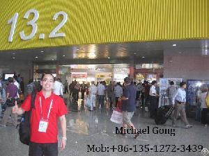 China Guangzhou Translator / Foshan Interpreter / Business Guide / Sourcing / Canton Fair