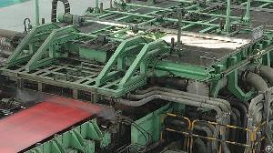 Heavy Plate Steel Mill Steel Production Heat Treatment Screw Jack System