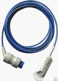 Adult Finger Clip Sensor For Philips Hp 12pin