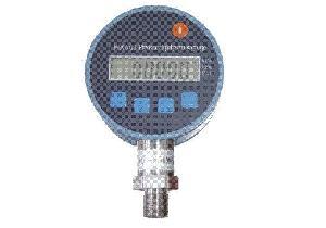 precision digital pressure gauge