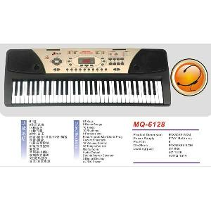 61keys electronic keyboard