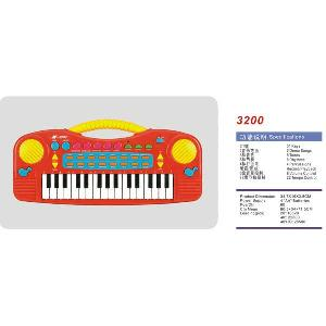 31keys electronic keyboard organ provider