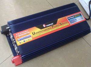 ac dc power inverter si a2 vr3000c