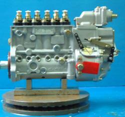 injection pump 6p123 eqb210 20 engine