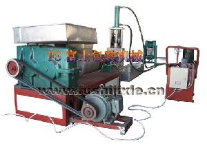 pe ps recycling pelletizing line