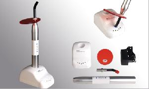 led curing light dy400 3 dental equipment cure