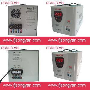 avr voltage stabilizer