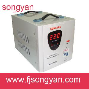 relay voltage stabilizer avr 3kva