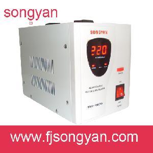 voltage regulator svr 1000va