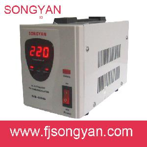 voltage stabilizer svr 500va
