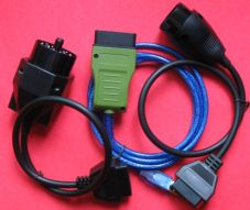 edc1244 car chip tuning auto accessory