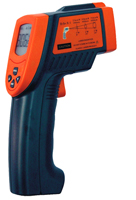infrared thermometer auto maintenance accessory