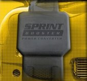 sprint booster car chip tuning auto accessory