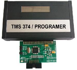 tms374 prog auto programmer accessory
