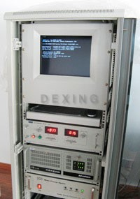 magnetic field distribution meter