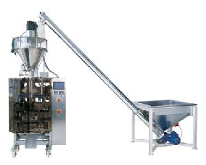 volume powder packaging machine