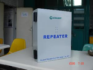 hybrid rf repeater rfr signal coverage telecommunication