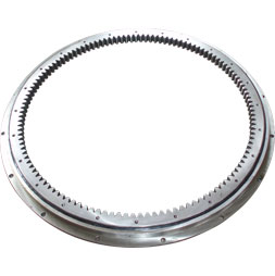 slewing ring bearing flange