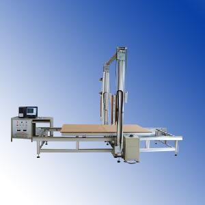 eps cnc cutting machine