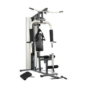 jkexer multigym 180 lbs pp coated stack