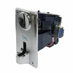 gd 500 intelligent multi coin acceptor