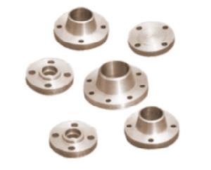 export steel flanges