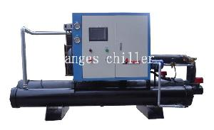 water chillers air injection mould laser machine