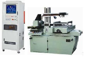 export cnc wire cut edm machine