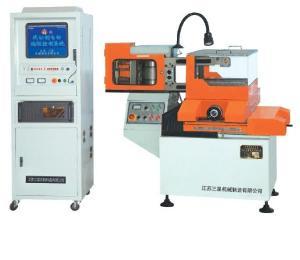 cnc wire cut edm machine dk77e