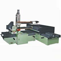 cnc wire cutting edm machine dk7780az