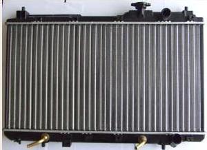aluminium automotive radiators 19010 p3f 901 honda crv2 0