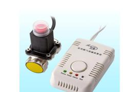 complex alarm electromagnetic valve