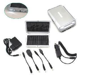solar phone charger li battery sn cg bx 91