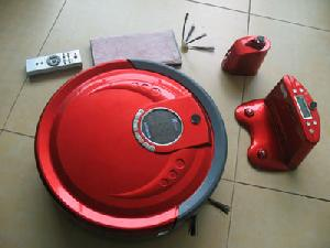 robot auto vacuum cleaner ns 4 recharge