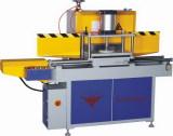alu profile milling machine pneumatic feeding ks x311