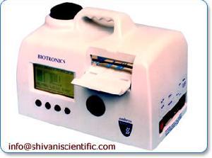 ivf lab biotronics
