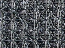 air conditioner mesh