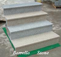 step stair