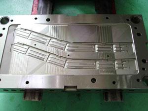 shenzhen molds maker factory