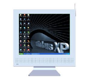 17 lcd computer ppc 1705