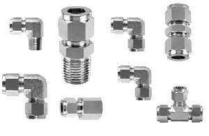 din 2353 ring compression fitting pressure