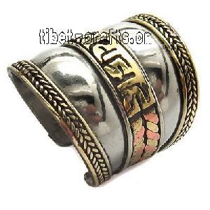 tibet om ring