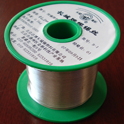 solder wire temperature