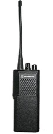 motorola gp88 walkie talkie interphone transceiver handheld radio radi