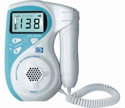 pocket fetal doppler rsd ud10b ronseda electronics